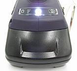 Аккумуляторная ударная дрель-шуруповерт  Sparky BUR2 18 Li HD (2 Ah), фото 9