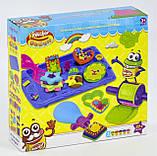 Тесто для лепки КА 1503 аналог Магазинчик печенья Play Doh, фото 4