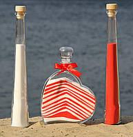 """Набор для песочной церемонии """"Любовь"""""""