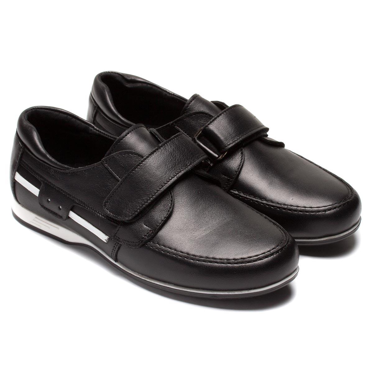 Школьные туфли ― мокасины