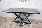 Стол Fleetwood New (Флитвуд Нью) керамика, мокрый асфальт (Бесплатная доставка), Nicolas, фото 3