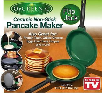 Блинница | Сковорода блинная | Сковорода для приготовления блинов Pancake Maker