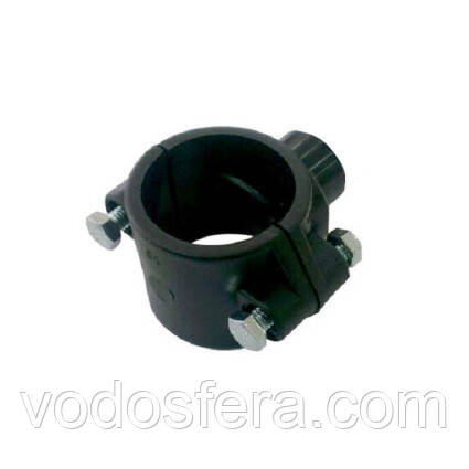 Aquaviva Хомут врезной резьбовой AquaViva (RIC0151254) D50 x 1/2