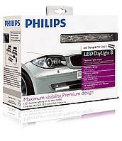 """Philips 12824 WLEDX1 Daytime """"Денне світло"""" LED 6000K 8 діодів"""