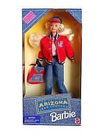 Коллекционная кукла Барби Barbie Arizona Jean Company Special Edition 1995 Mattel 15441