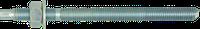 Метрические резьбовые шпильки R-STUDS-A2