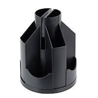 D3004-01Подставка-органайзер D3004 (бол.), черныйDELTA/AXENT