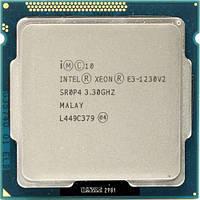 Процессоры Бу s1155 xeon E3 1230 v2 / 4 ядра / 3,3-3,7 GHz
