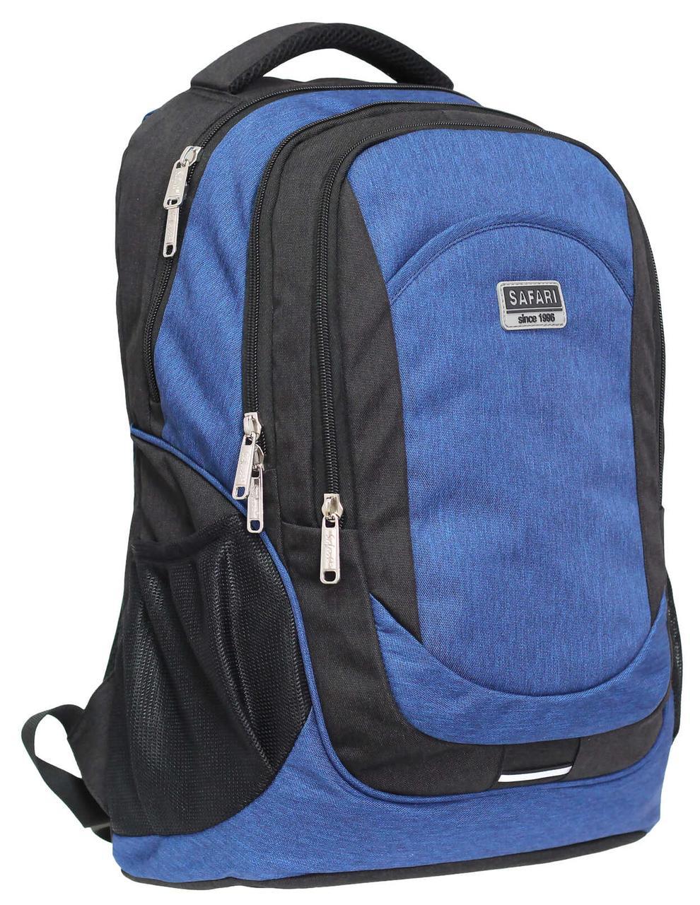 Рюкзак, 3 отделения, 47*31*18см, PL, Safari Sport, 19-136L-1, SAFARI