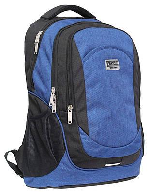 Рюкзак, 3 отделения, 47*31*18см, PL, Safari Sport, 19-136L-1, SAFARI, фото 2