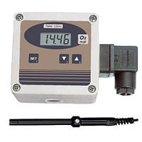 GREISINGER OXY 3610 MP анализатор уровня кислорода в воде