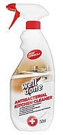 Антибактеріальний миючий засіб для кухні Well Done Antibacterial Kitchen Cleaner 750 мл