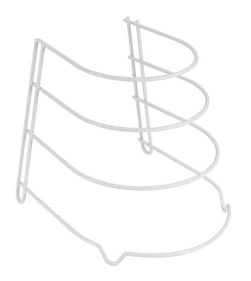 Держатель METALTEX для сковородок 23х27х23 см (362704)