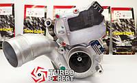 Турбина Volkswagen Touareg 3.0 TDI 224 HP 53049880054, 53049700050, ASB, BKN, BKS, 059145702S, 2006+, фото 1