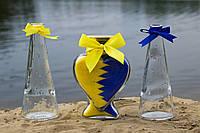 """Набор для песочной церемонии """"Верность"""""""