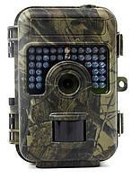 Фотоловушка Fox662 HD16MP Lenz90 PIR60 IRLED38 IP66 монитор меню рус.