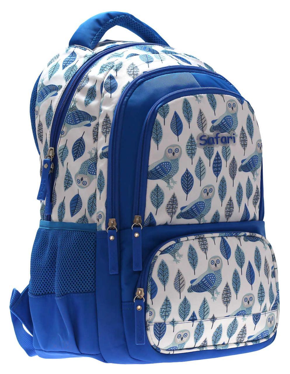 Рюкзак, 3 отделения, 43*29*18см, PL, Safari Trend, 19-110L-2, SAFARI