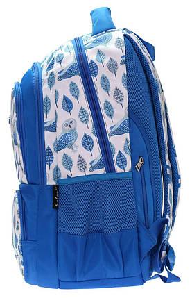 Рюкзак, 3 отделения, 43*29*18см, PL, Safari Trend, 19-110L-2, SAFARI, фото 2