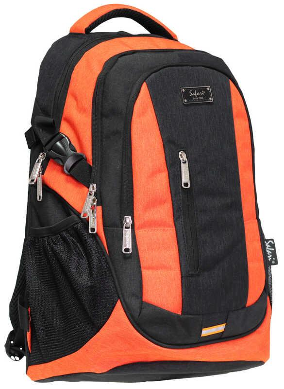 Рюкзак, 3 отделения, 46*31*22см, PL, Uni-Peak, 19-106L-1, SAFARI