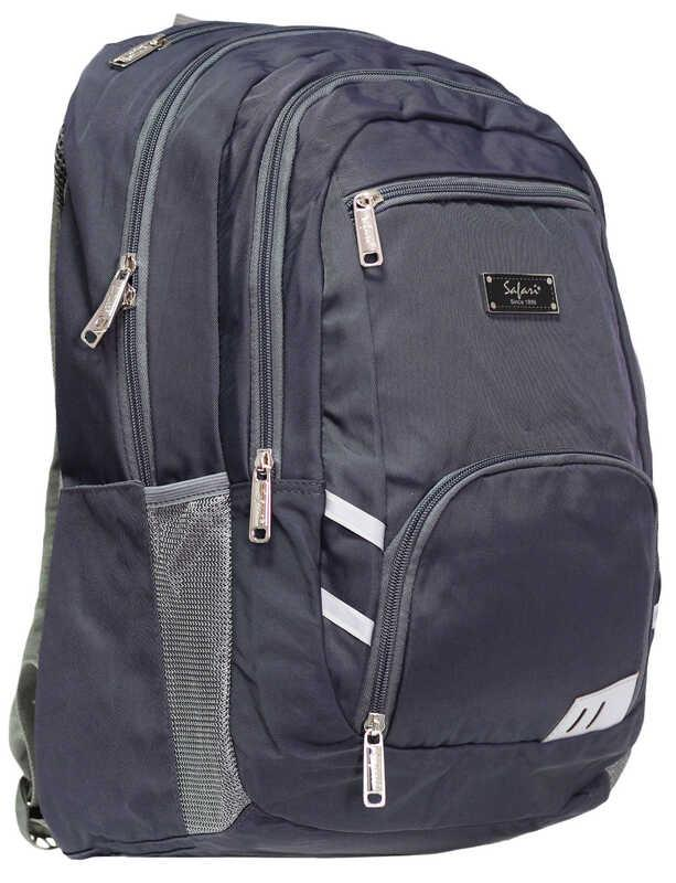 Рюкзак, 2 отделения, 46*31*22см, PL, Safari Sport, 19-137L-2, SAFARI