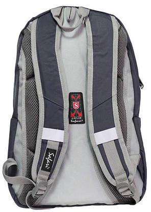 Рюкзак, 2 отделения, 46*31*22см, PL, Safari Sport, 19-137L-2, SAFARI, фото 2