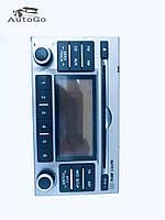 Штатная магнитола Kia Rio II 961001G872PH, фото 1