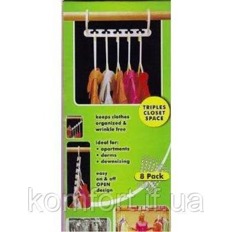 Чудо вешалка Wonder Hanger, фото 2
