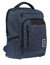 Рюкзак, 2 отделения, 42*30*17см, PL, Safari Sport, 19-133L-2, SAFARI