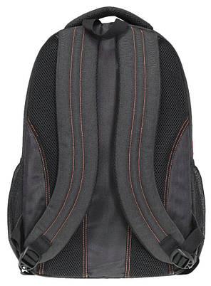 Рюкзак, 2 отделения, 46*30*19см, PL, Safari Trend, 19-113L-1, SAFARI, фото 2