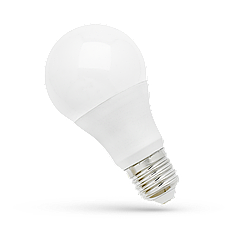LED GLS E-27 230V 7W=44W NW SPECTRUM
