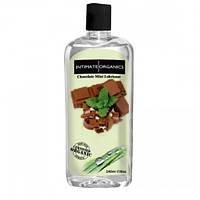 """Смазка """"Organics"""" Шоколад-Мята (240 mg)"""
