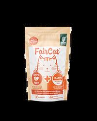 Пауч FairCat Happy Anti Hairball ФэаКет Анті Хеірболл для котів 85 гр