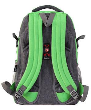 Рюкзак 3 отд 46*31*22 см 900D PL SAFARI Basic 1813, фото 2