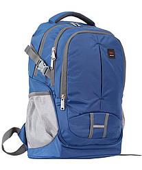 Рюкзак 3 отд 46*31*22 см 900D PL SAFARI Basic 1815