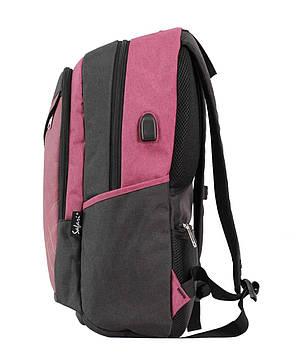 Рюкзак 3 отд 46*29*19 см 900D PL SAFARI Basic 1824, фото 2