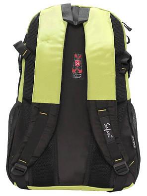 Рюкзак 3 отд 49*31*19 см 900D PL SAFARI Basic 1827, фото 2