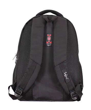 Рюкзак 3 отд 46*31*20 см 900D PL SAFARI Basic 1830, фото 2
