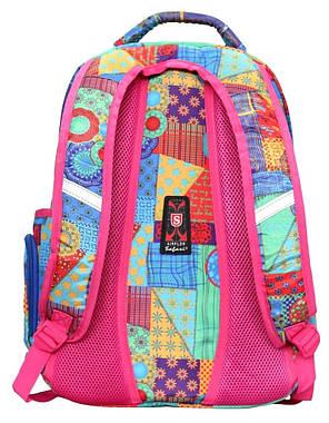 Рюкзак 3 отд 44*28*22 см 900D PL SAFARI Basic 1834, фото 2
