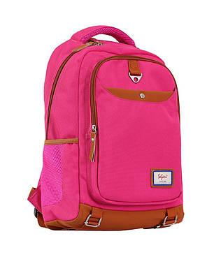 Рюкзак 3 отд 45*30*19 см 900D PL SAFARI Trend 1838, фото 2