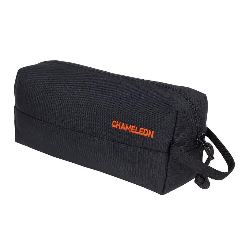 Сумка Chameleon Nesesser Case Black