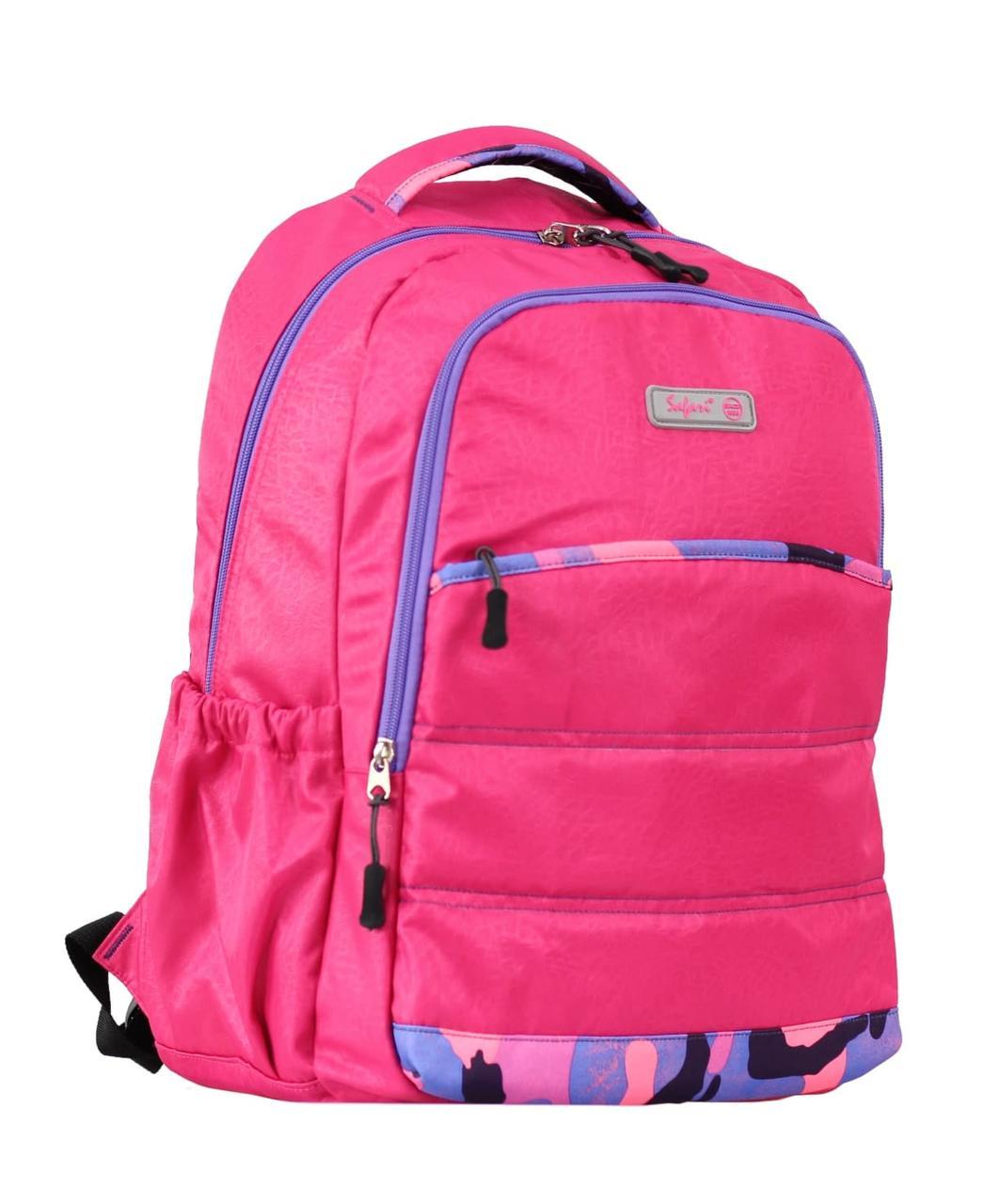 Рюкзак 3 отд 45*29*22 см 900D PL SAFARI Trend 1843