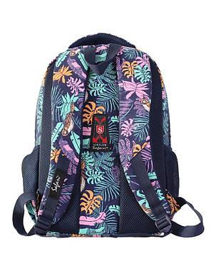 Рюкзак 3 отд 41*28*18 см 900D PL SAFARI Trend 1845, фото 2