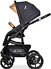 Детская универсальная коляска 2 в 1 Riko Alfa Ecco 02, фото 2