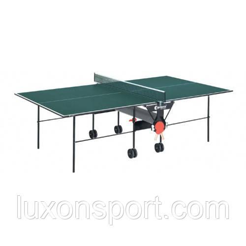 """Теннисный стол для закрытых помещений """"Sponeta S1-12i"""""""