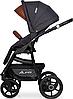 Детская универсальная коляска 2 в 1 Riko Alfa Ecco 03, фото 2