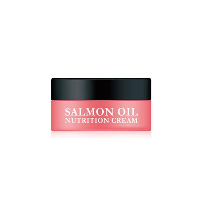 EyeNlip антивозрастной крем с маслом лосося миниатюра Salmon Oil Nurition Cream