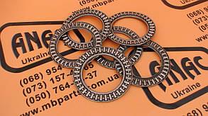 917/02800 Подшипник КПП на JCB 3CX, 4CX, фото 2