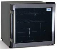 Шкаф винный холодильный Crystal CRW 50B