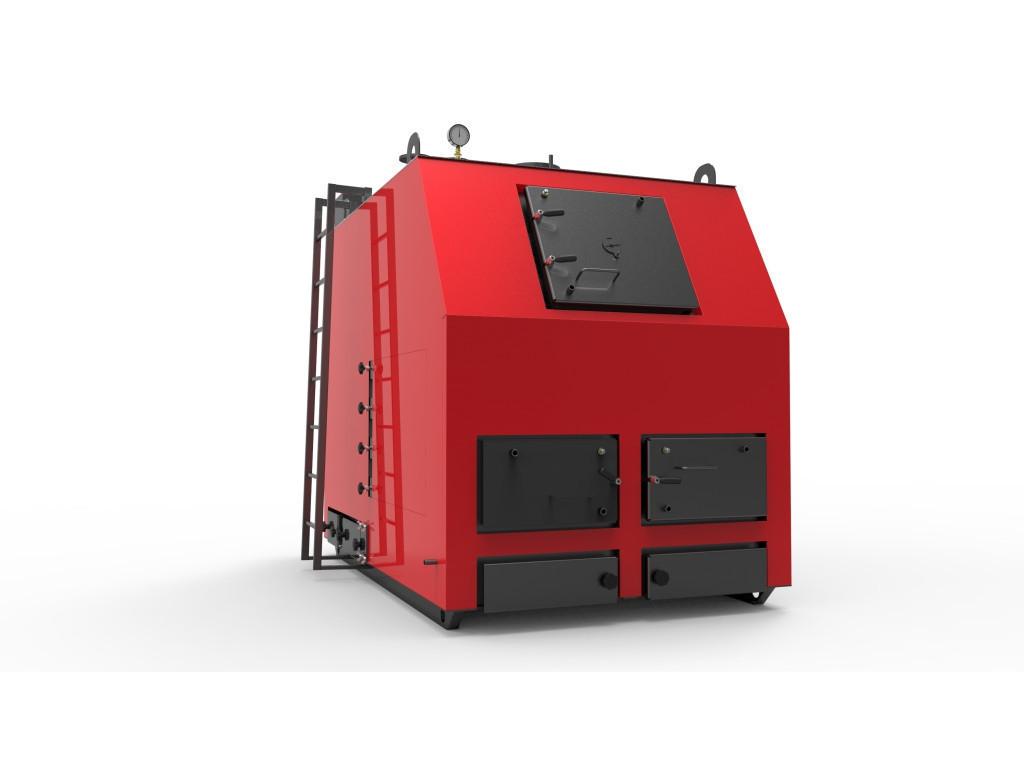 Твердотопливный котел 1000 кВт Ретра-3М