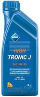 Моторное масло синтетика Aral (Арал) HighTronic J SAE 5W-30 1л
